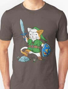 Legend of Kitty (other colors!) T-Shirt