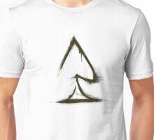 A Spade Unisex T-Shirt
