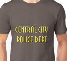 CENTRAL CITY PD Unisex T-Shirt