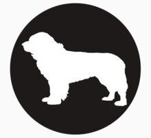 Newfoundland Dog One Piece - Short Sleeve