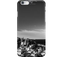 The lighthouse of Trieste iPhone Case/Skin