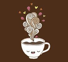 Saturday coffee by kostolom3000