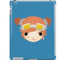 Gaige iPad Case/Skin
