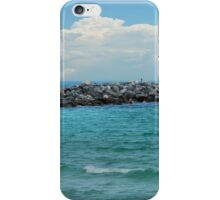 The Jetties iPhone Case/Skin