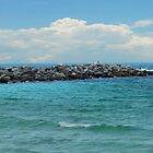 The Jetties by RickDavis