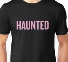 Haunted - Beyonce Unisex T-Shirt