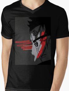 Shisui Uchiha Mens V-Neck T-Shirt