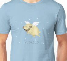 Pugasus Unisex T-Shirt