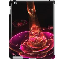 Receiver - Abstract Fractal Artwork iPad Case/Skin