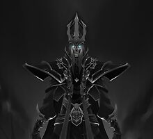 Karthus rework style - League of Legends - LoL by sakha