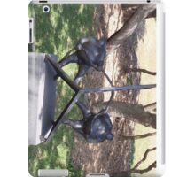Sculpture by the Sea Exhibition 5 iPad Case/Skin