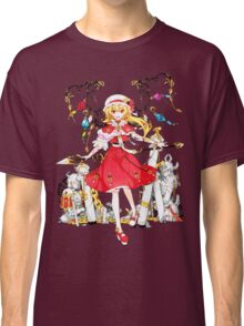 Touhou - Flandre Scarlet Classic T-Shirt