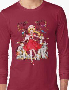 Touhou - Flandre Scarlet Long Sleeve T-Shirt