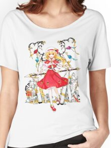 Touhou - Flandre Scarlet Women's Relaxed Fit T-Shirt