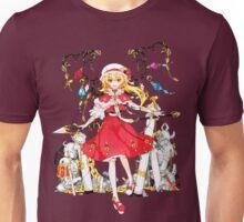 Touhou - Flandre Scarlet Unisex T-Shirt