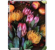 Treasure in Abundance  iPad Case/Skin