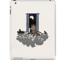 That very night a forest grew iPad Case/Skin