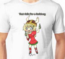 THAT CALLS FOR A CARLSBERG Unisex T-Shirt