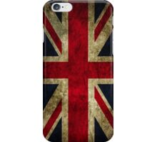 UK Flag - Classic iPhone Case/Skin