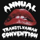 Rocky Horror   Annual Transylvanian Convention by Michael Audet