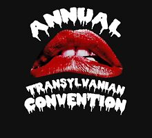 Rocky Horror | Annual Transylvanian Convention Unisex T-Shirt