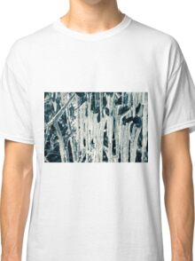 Ice Sheets  Classic T-Shirt