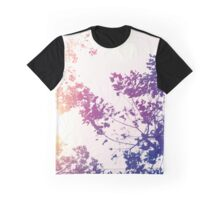 Silent Retreat Graphic T-Shirt