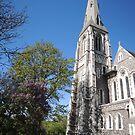 St Albans Church (Copenhagen) by CreativeEm
