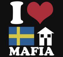 I Love Swedish House Mafia by bloopers