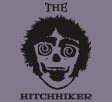 Neil Young The Hitchhiker Kids Tee