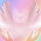 Healing Angels by saleire
