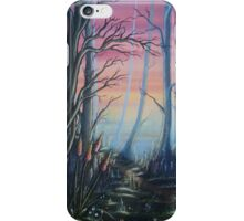 Forest Dreams iPhone Case/Skin