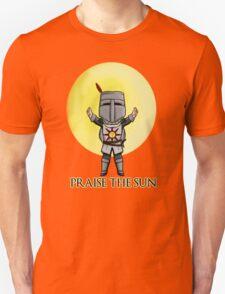 Praise the Sun Solaire Chibi T-Shirt