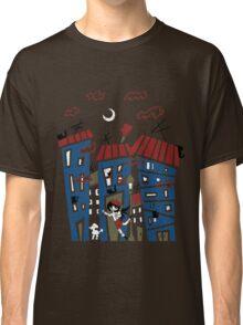 Paris, Paris by Lolita Tequila Classic T-Shirt