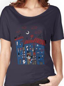 Paris, Paris by Lolita Tequila Women's Relaxed Fit T-Shirt