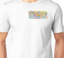 r is for Unisex T-Shirt