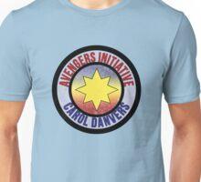 Carol Danvers Avenger Unisex T-Shirt