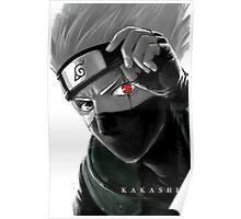 kakashi Poster