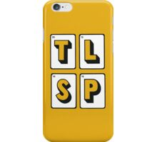 TLSP iPhone Case/Skin