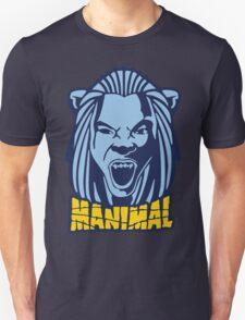 Manimal Kenneth Faried T-Shirt