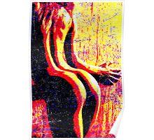 Figurative 77 Poster