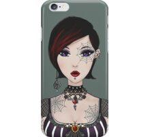 Rebel iPhone Case/Skin