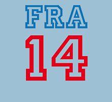 FRANCE 2014 Unisex T-Shirt
