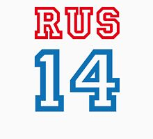 RUSSIA 2014 Unisex T-Shirt