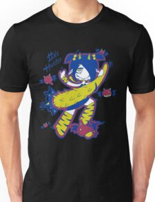 Oni Hunter by Lolita Tequila Unisex T-Shirt