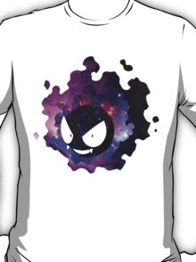 Galaxy Gastly T-Shirt