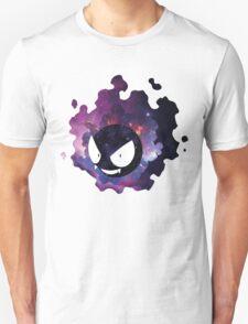 Galaxy Gastly T-Shirt