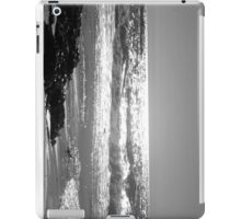 Constantine Bay Black and White iPad Case/Skin