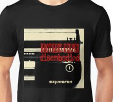 brother's keeper disembodied oxymoron Unisex T-Shirt