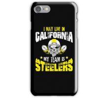 Football Fan Gift | Steelers iPhone Case/Skin